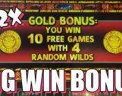 Viracocha [ GOLD BONUS + EPIC RETRIGGER! ] 222X BIG WIN!