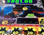 ZORRO big slot machine BiG WIN