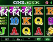 Cool Buck Online Slot Promo Video [Crazy Vegas Casino]