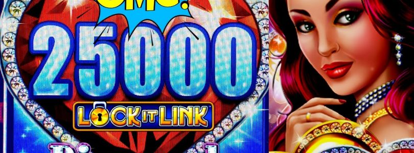 Lock It Link Slot BACK TO BACK Bonus & BIG WIN ! Wonder 4 Jackpot,5 Dragons Rapid & Gold Stack Slots