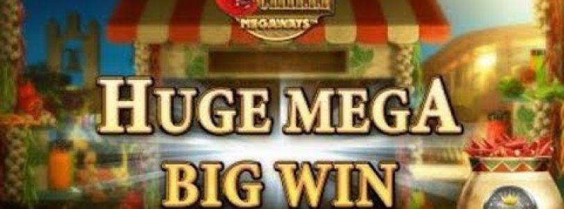 HUGE MEGA BIG WIN ON EXTRA CHILLI (BTG) — 2€ BET!