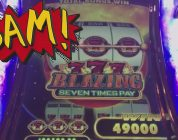 SURPRISE BIG WIN OUT OF NOWHERE!  MGM GRAND DETROIT CASINO!!!