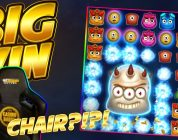 Chairs BIG WIN!! Reactoonz BIG WIN — Online slots from CasinoDaddy
