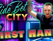 SIDE BET CITY!! — New Game. First bet. HUGE WIN!!