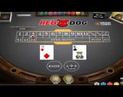 Kroon Casino Red Dog Flash Casino BIG WIN