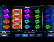 Diamonds on Fire video slot Review — Amatic Casino