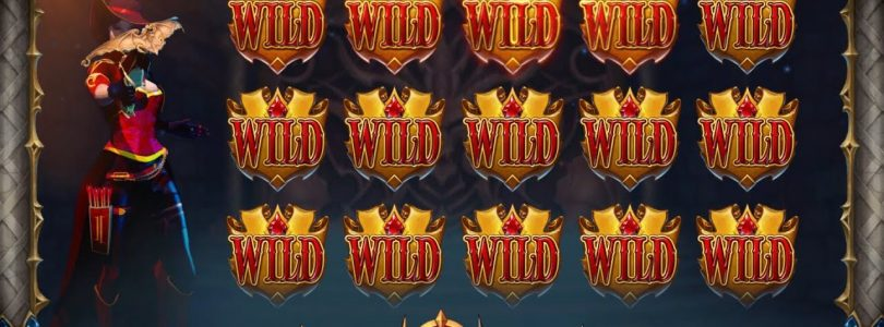 Hacking slots casino online  — Blood Suckers 2 for maximum payout full wilds