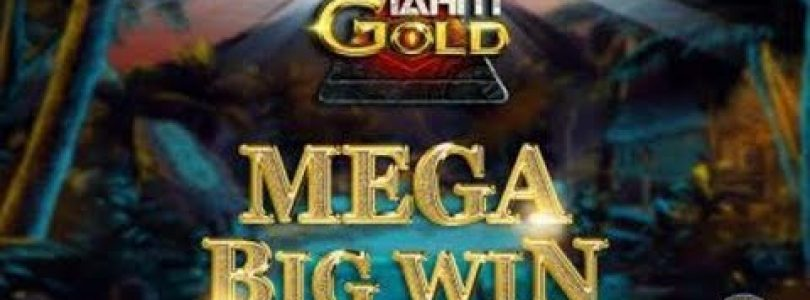MEGA BIG WIN ON TAHITI GOLD (ELK STUDIOS) — 2€ BET!