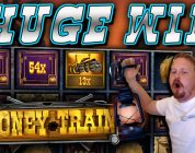 Super Mega Win in Money Train