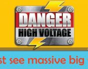 Danger High Voltage Slot mega big win — MUST SEE | Big Time Gaming | CasinoCasino