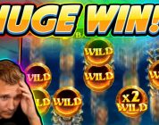 BIG WIN!!!! Pirates Plenty BIG WIN — New Casino slot from Red Tiger Gaming