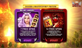 Friday 13th Luck — Biggest Win SO FAR On New BTG Lil Devil Online Slot — Record win! 13th Sept 19