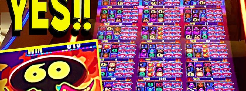 60 CHILIS!!! ★ AMAZING BIG WIN!! ★ MY FIRST TIME PLAYING & GOT ALL 24 REEL SETS! ★ #BrentSlots
