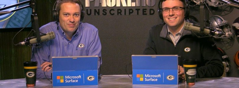 Packers Unscripted: Big win in Big D