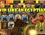 Legacy of Egypt HUGE win on High bets!!!