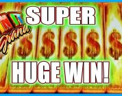 SUPER HUGE WIN! SPIN IT GRAND SLOT MACHINE