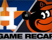 Astros explode for 23 runs on 25 hits in big win   Astros-Orioles Game Highlights 8/10/19