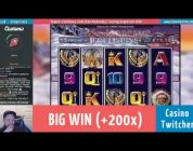 Mystic Dreams — BIG WIN — Bet size: €0.60