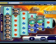 Mega Big Win — The Wish Master — Zeus III