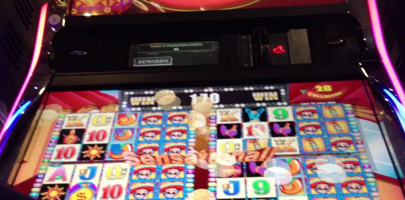 Super Big Win on More Chili Slot