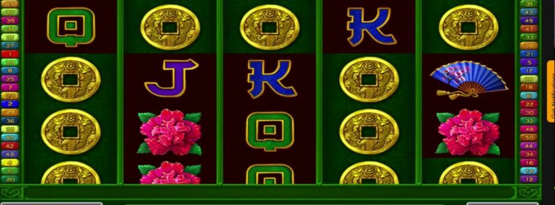 Big Panda Big Win! Online Casino Slot Bonus Game!