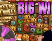 Extra Chilli — 24 Free Spins Big Win!