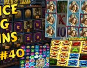 Nice big wins #40 / 2019 | casino streamers, online slots.