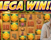 MEGA WIN!! Temple Treasure BIG WIN — Casino Games from Casinodaddy live stream