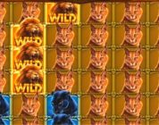 Wild Cats Multiline  — Big WIn