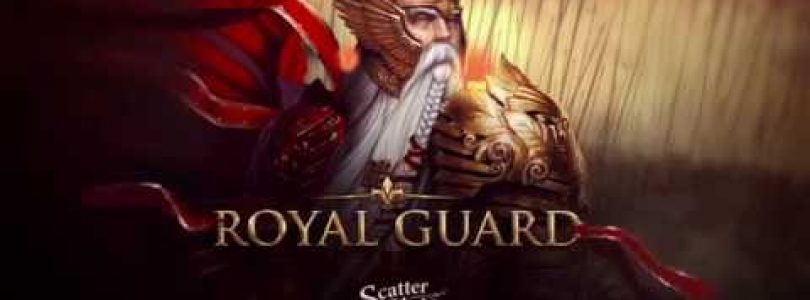 Scatter Slots Royal Guard Big Win