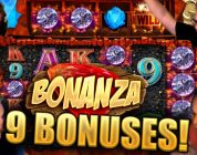 Bonanza Big Win Highlights!