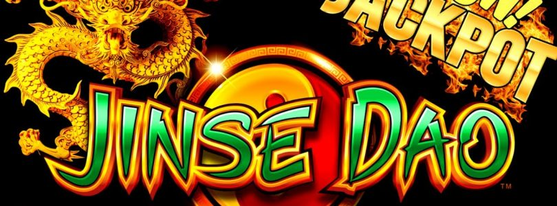 JINSE DAO Dragon Slot HANDPAY JACKPOT | Dragon Twin Fever Slot BIG WIN | Dragon Rising Slot Max Bet