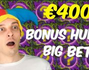 BIG BETS Bonus hunt result! Big Win Bonuses!