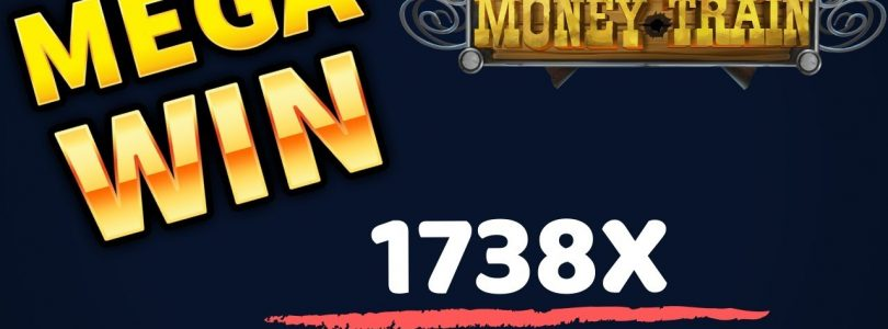 HUGE WIN!!! Money Train Big WIN!! Casino Games from Kasinokeisari Live Stream