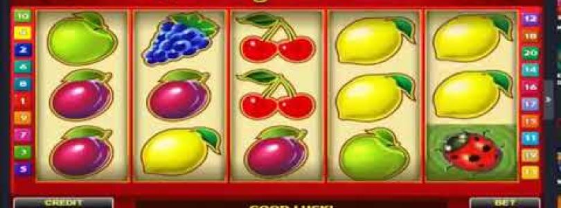 Amatic Lucky Bells slot Adjarabet