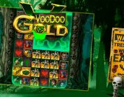 BIG WIN ON VOODOO GOLD (ELK Studios — NEW SLOT)