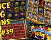 Nice big wins #39 / 2019 | casino streamers, online slots.