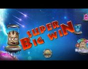 SUPER BIG WIN BEI REACTOONZ (PLAY'N GO) — 5€ EINSATZ!