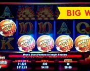 Money Heat Slot — 5 SYMBOL TRIGGER — BIG WIN SESSION!