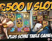 Online Slots — Big wins and bonus rounds Table games and slots