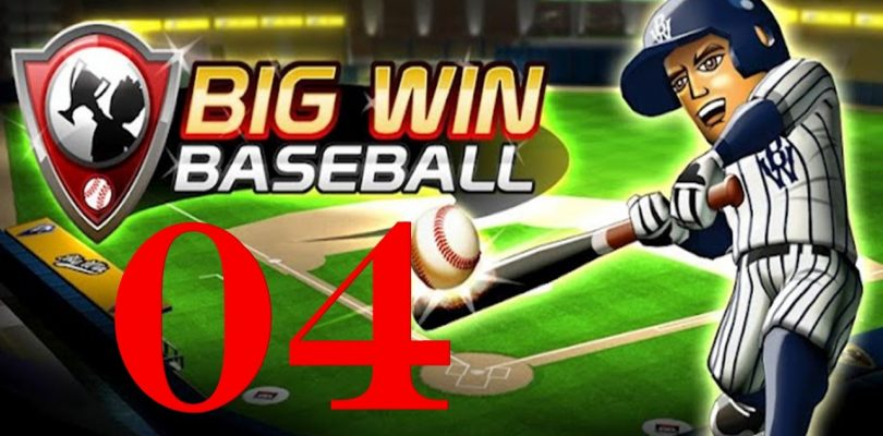 Big Win Baseball (Ep. 4) — Inexperienced