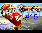 Pack Luck Continues! — Big Win Football 15