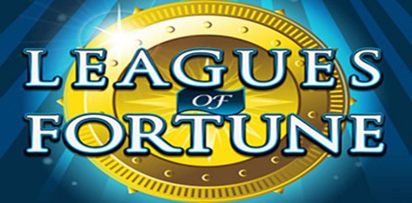 Leagues of Fortune, Free Spins. Mega Big Win