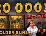 MONEY TRAIN 20 000X, BIGGEST WIN EVER ON THIS SLOT?!?
