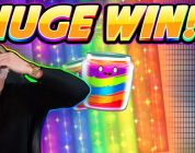 HUGE WIN! JAMMIN JARS Big win — Online Slot from Casinodaddy Live Stream
