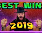 ROSHTEIN Best Wins of 2019 — Record Big Win in Online Casino
