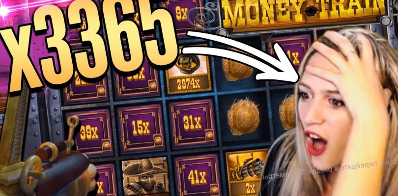 Record Win on Money Train slot- top 5 BIG WINS — TOP 5 Biggest wins of the week