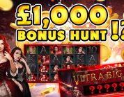MY BIGGEST WIN!!! HOW MUCH WILL AN ULTRA BIG WIN ON WILD BLOOD PAY? GETTING 8 FREE BONUSES ?!!