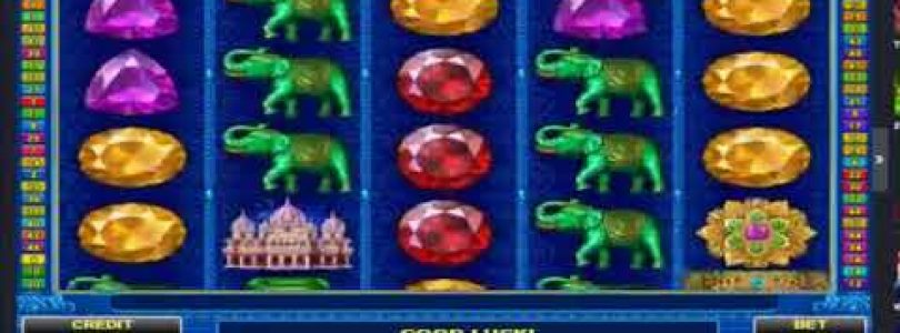Amatic Diamond Monkey slot Adjarabet