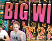 BIG WIN on PIRATE KINGDOM MEGAWAYS Slot — Casino Stream Big Wins